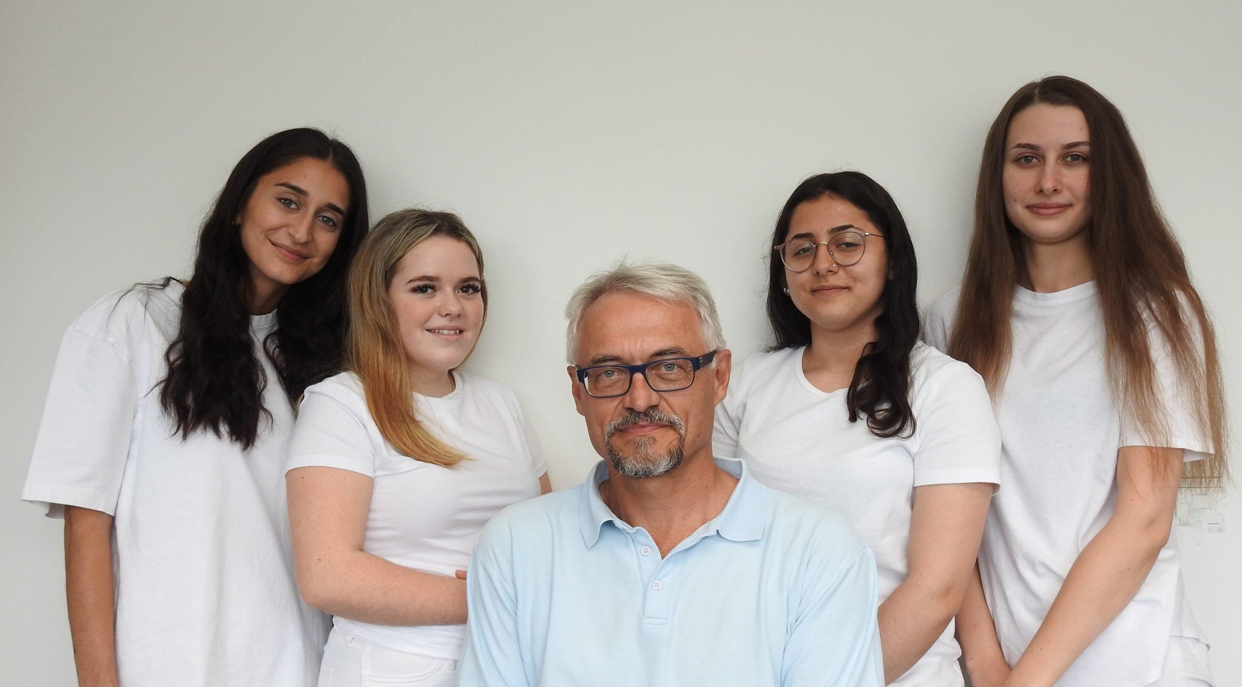 Zahnarzt Dornbirn Team
